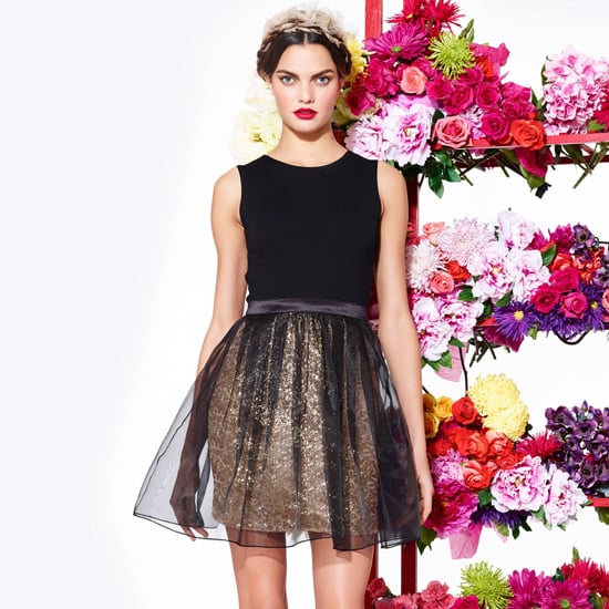 Erin Fetherston Pre-Fall 2013   Pictures