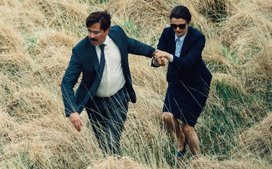 FROM EW: Colin Farrell and Rachel Weisz Must Find Love in The Lobster Trailer