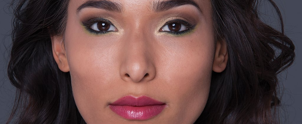 This Olympics-Inspired Beauty Tutorial Will Make You Look Like a Beach Goddess