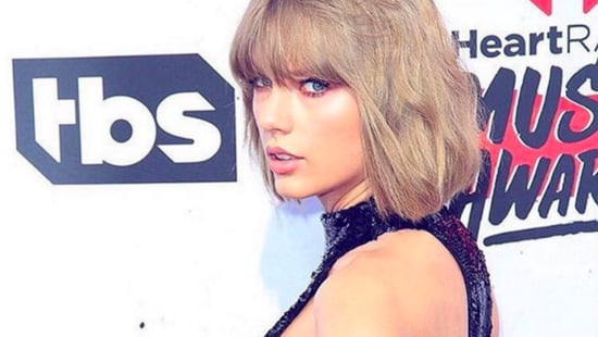Taylor Swift Just Donated $1 Million to Louisiana