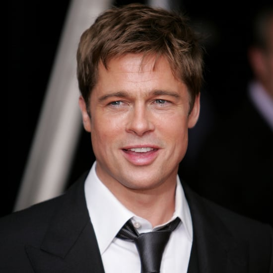 Brad Pitt's Hottest Pictures