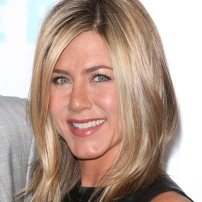 Jennifer Aniston's Highlights: Tips From Colourist Michael Canale