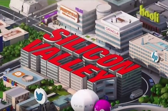 Mike Judge Helps Us Find The Easter Eggs In 'Silicon Valley's' Opening Credits