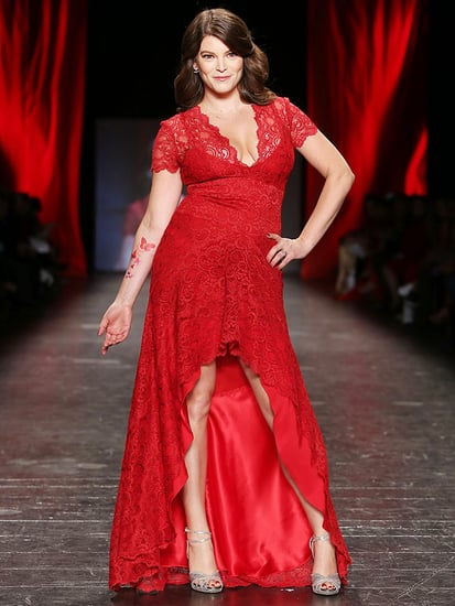 Go Inside Gail Simmons' Custom Gown Fitting For Her First-Ever Fashion Week Runway Walk! (Photos)