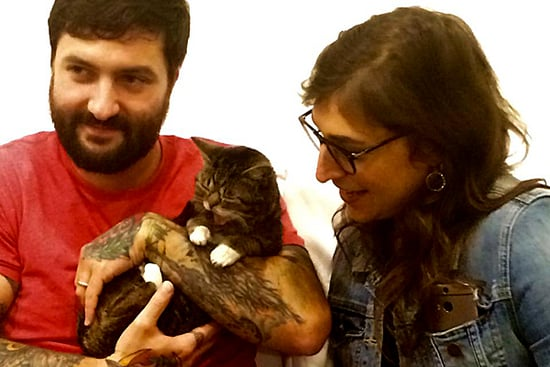 Confessions of an MC: My 5 Favorite Things About CatConLA