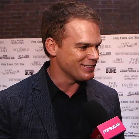 Michael C. Hall on Dexter's Final Scene (Video)