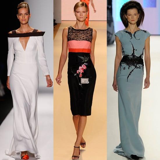 Carolina Herrera Teaches Us the Art of Being a Lady