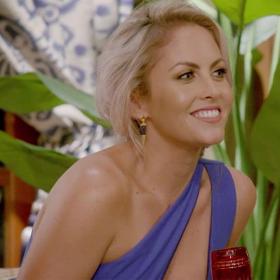 Nikki Gogan The Bachelor Australia 2016