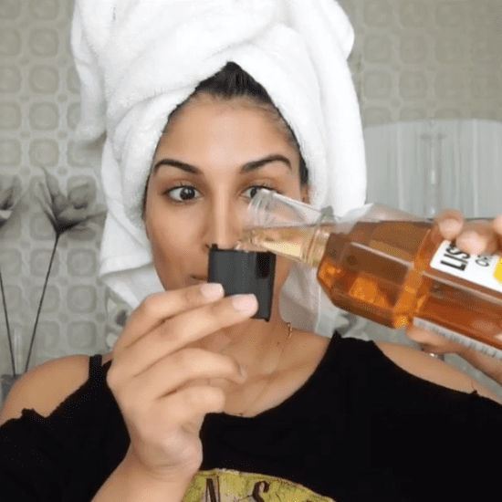 This Unusual Hack Is the Easiest Way to Soothe a Flaky Scalp
