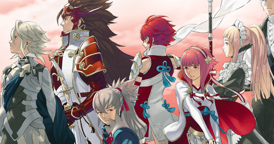 'Fire Emblem Fates' Will Teach You Harsh Lessons In Life And Death