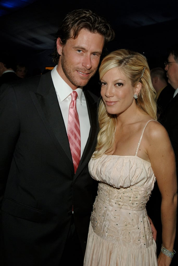 2006: She Married Dean McDermott and Starred in the Sitcom So Notorious
