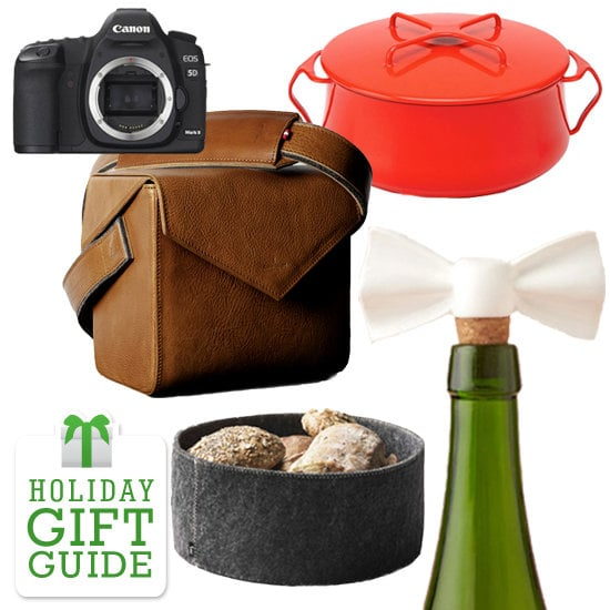 Yum editors divulge what they're hoping to find under the Christmas tree. See what's at the top of their wish lists!