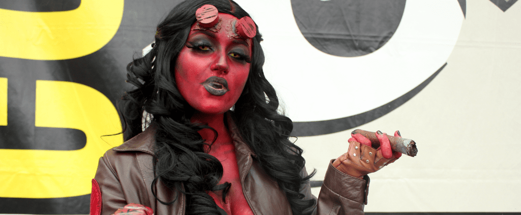 Comic Book Costumes That Go Above and Beyond