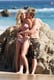 Heidi Montag and Spencer Pratt frolicked on the beach in Mexico, following their surprise wedding just before Thanksgiving in 2008.