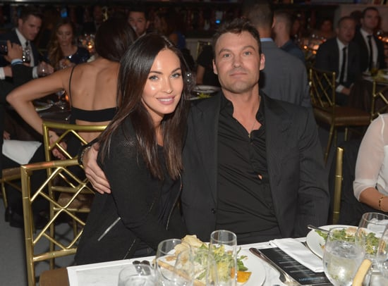 Megan Fox Gives Birth To Her Third Child, Journey River Green