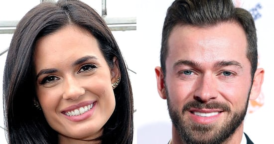 Torrey DeVitto and Dancing With the Stars' Artem Chigvintsev Are Dating