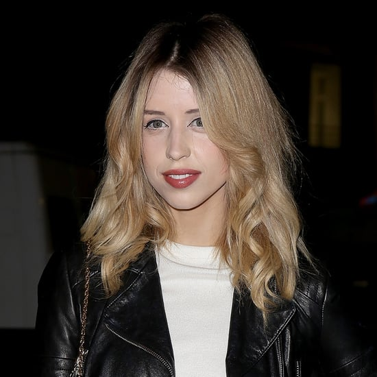 Peaches Geldof's Cause of Death