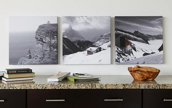 Turn Your Digital Photos Into Canvas Works of Art With CanvasPop