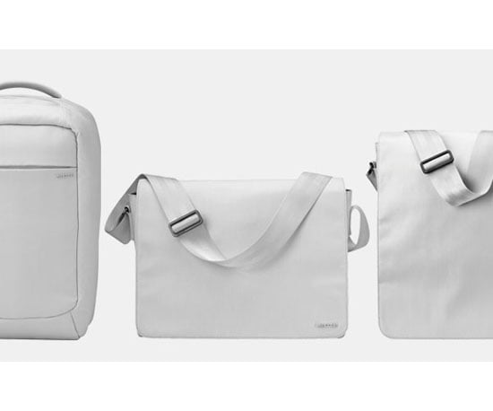 Incase Spring Coated Canvas Bags ($50 - $80)