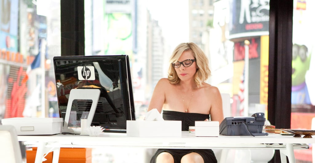 Photos of HP Computers in Sex and the City 2