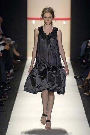 NY Fashion Week: Vera Wang