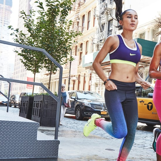 How to Fix a Post-Run Stomachache
