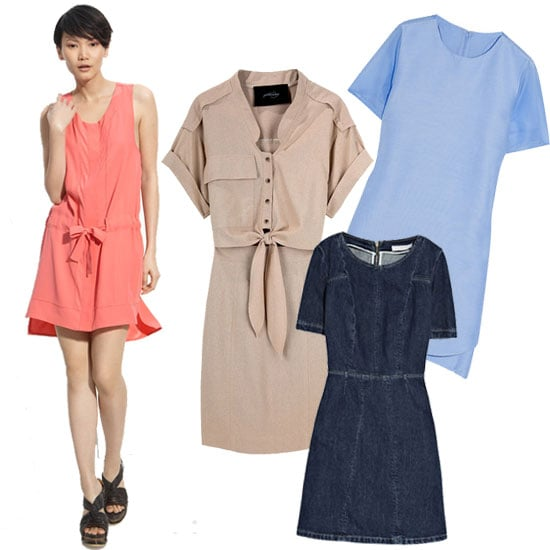 Shop Simple Summer Dresses