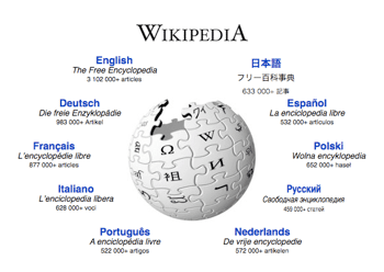 Wikipedia's Army of Volunteer Editors Are Quitting