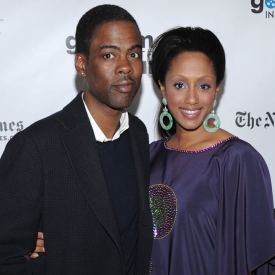 Chris Rock Files For Divorce From Wife Malaak Compton