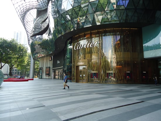Shopping in Singapore: FabSugar Australia's Rundown On Where To Shop, What To Buy
