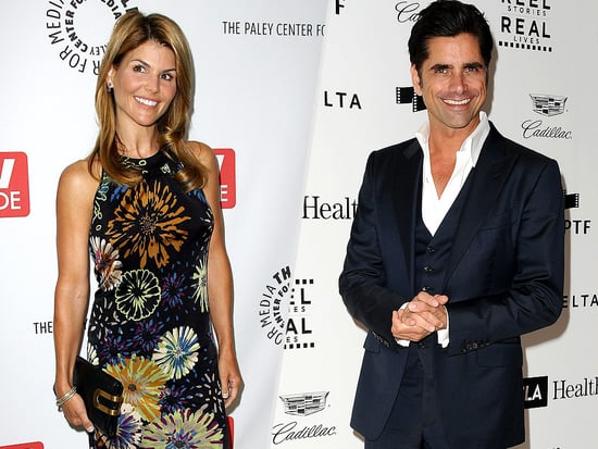 PEOPLE Solves the Jesse and Becky Date Debate - Did John Stamos and Lori Loughlin Go Out in Real Life?