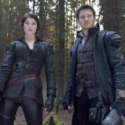 Hansel and Gretel Witch Hunters Trailer