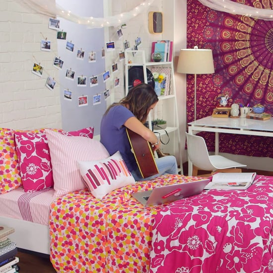 Photo-Worthy Dorm Room