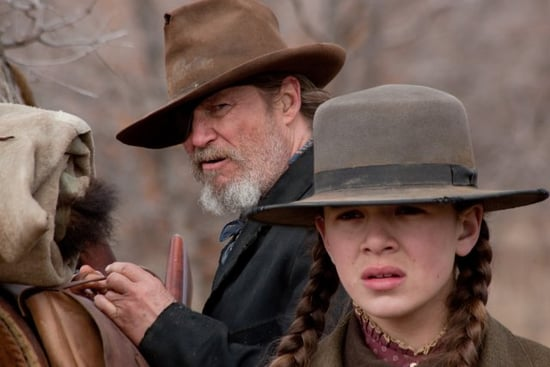 True Grit Movie Review Starring Jeff Bridges, Matt Damon and Directed by the Coen Bros.