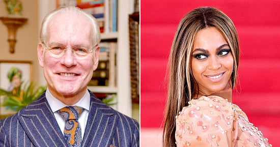 Tim Gunn on Beyonce's Met Gala Gown: 'I'm Just Flabbergasted by This Misstep'