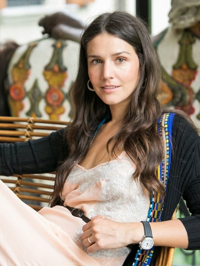 An Exclusive Look at the High-Fashion Life of Margherita Missoni