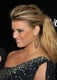 Jessica Simpson Brings Her Real Beauty to Accept a Gracie