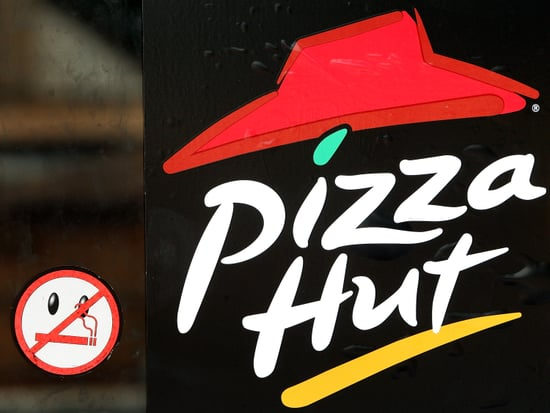Pizza Hut Draws Attention With Viral Video