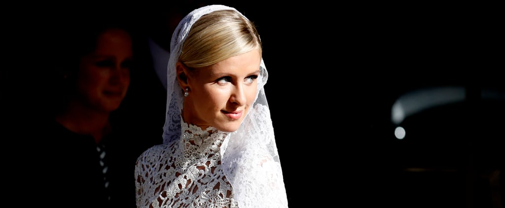 Nicky Hilton Ties the Knot — See Her Gorgeous Wedding Snaps!