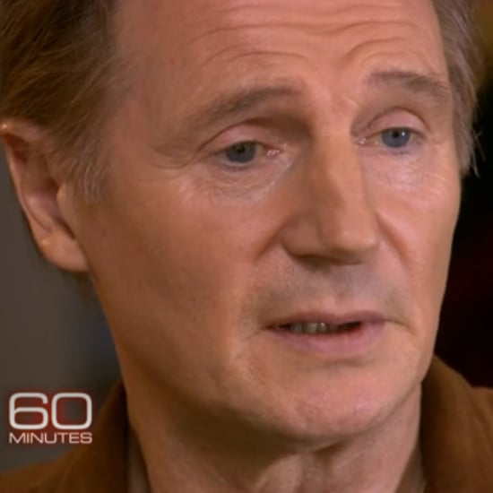 Liam Neeson Talking About Losing His Wife