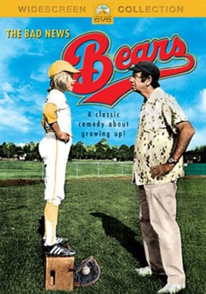 What's Buzzworthy: Baseball Movies