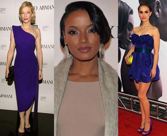 Celebrity Style Quiz 2009-11-28 10:22:22