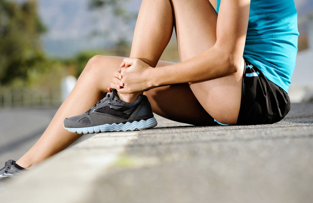 First Aid For Winter Workout Injuries