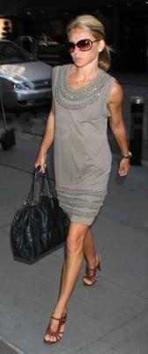 Celeb Style: Kelly Ripa