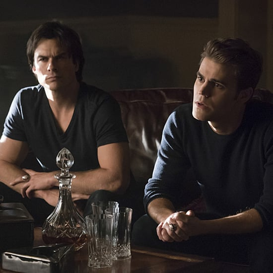 Interview With Julie Plec About The Vampire Diaries Season 8