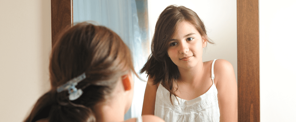 How to Help Your Daughter Love Her Body