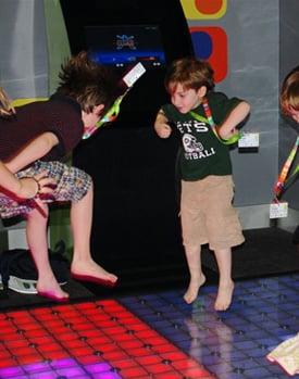 Review of Atlantis Resort Kids Club