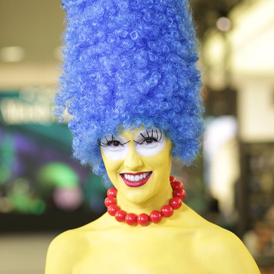 The Simpsons MAC Cosmetics Collection