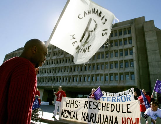 Marijuana Majority? State and Local Laws Ease Access