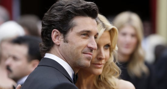 Patrick Dempsey Opens Up on Reunion With Wife, 'Shocking' Fan Reaction to McDreamy Death